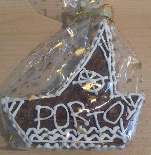 Veselé Vánoce v Portu :)
