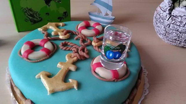 3. narozeniny Porta :-p